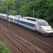 TGV 2487 Paris-Strasbourg ©Alain Stoll