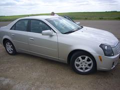 automobile, automotive exterior, executive car, wheel, vehicle, rim, mid-size car, cadillac cts, sedan, land vehicle, luxury vehicle,