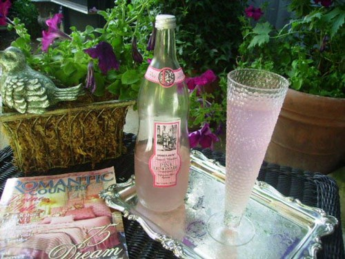 Sparking Pink Lemonade