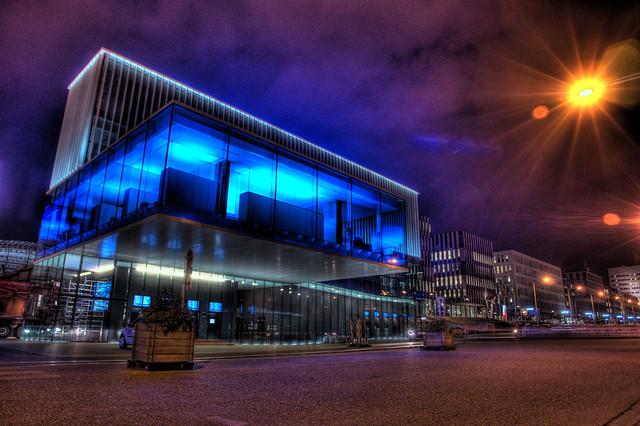 Leuven @ Night - Image 29