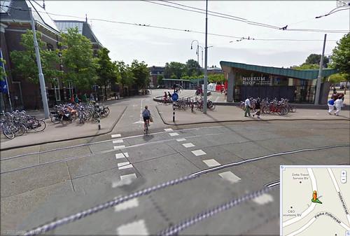 Street of Amsterdam24