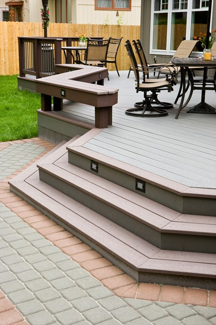 deck design ideas trex cedar hardwood alaskan0158 flickr photo