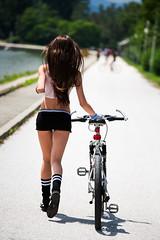Gesundheit fängt mit Bewegung an