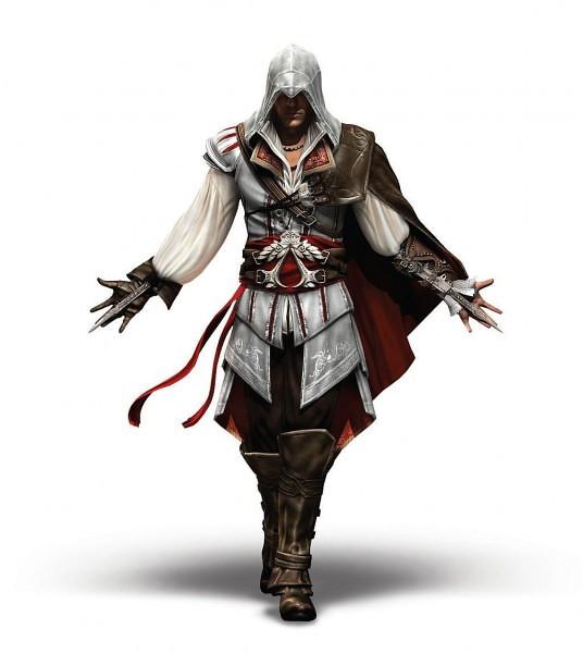 Ezio Auditore da Fiorenze