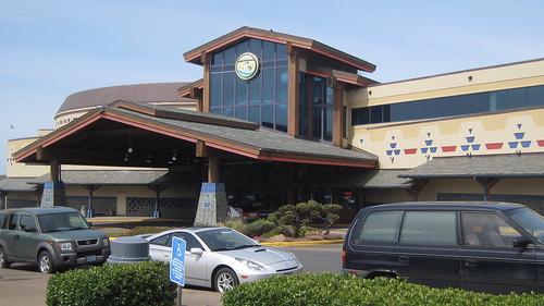 Gambling age at chinook winds casino