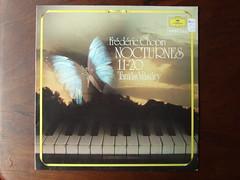 Nocturnes (2) op.37 Chopin