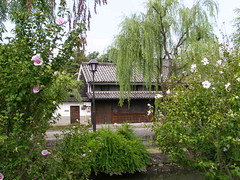 Canal, Kurashiki