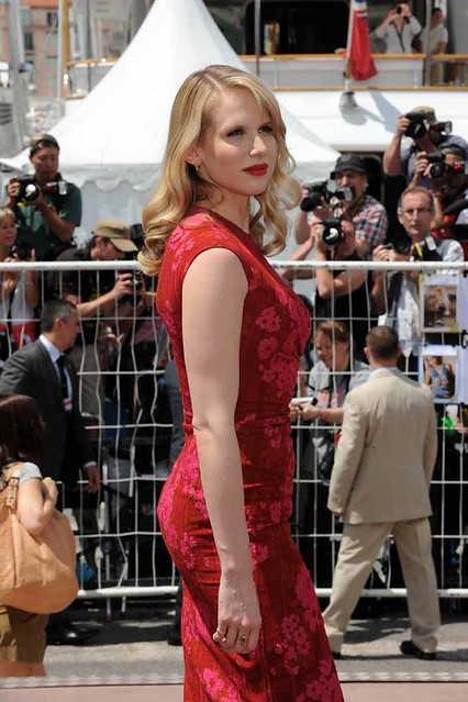 Lucy Punch - Photo Set