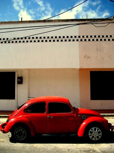 Volkswagen Beetle (Mex)