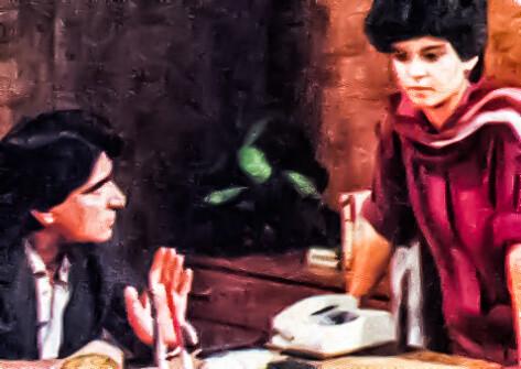 Pakistan-60-Heritage Special: Rahat Kazmi and Marina Khan