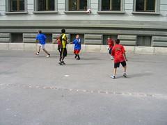 sports, street sports, football,