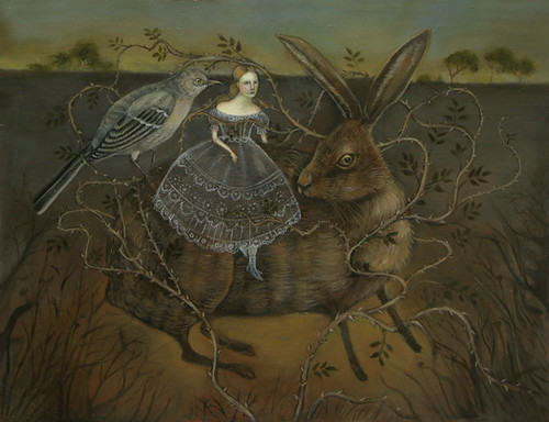 The Mockingbird and the Hare