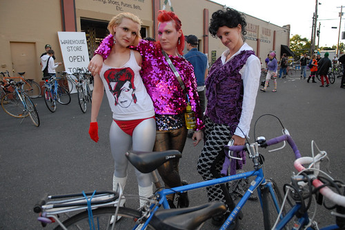 Bowie v. Prince Ride-4