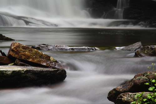longexposure water closeup waterfall nc rocks northcarolina naturephotography pisgahnationalforest transylvaniacounty southmillsriver waterfallphotography davidhopkinsphotography highfallsonsouthmillsriver ncpedia