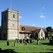 Warborough (St Laurence)