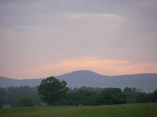 mountain mountains landscape appalachianmountains marriottranch