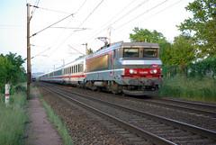 Train 64 Munich-Paris