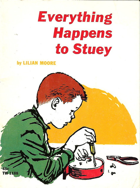 Everything Happens to Stuey (1960)