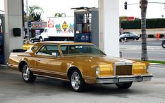 Lincoln & Continental