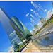 Madrid City - CTBA Glass & Water