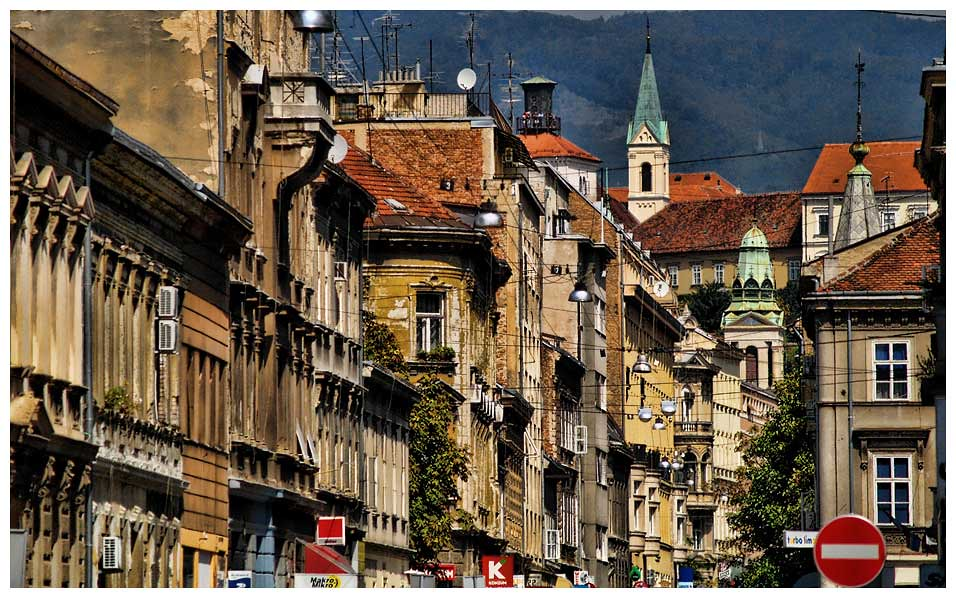 Croatian Capital Zagreb, Place That Waits To Be Explored