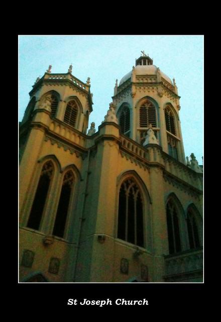 Saint Joseph Church | ...