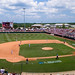 MSU Dudy Noble Field Panorama by conceptDawg