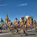 Le Tour comes to Town! by graspnext