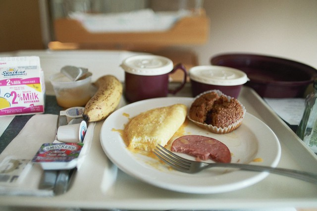 Breakfast Food Delivery Singapore