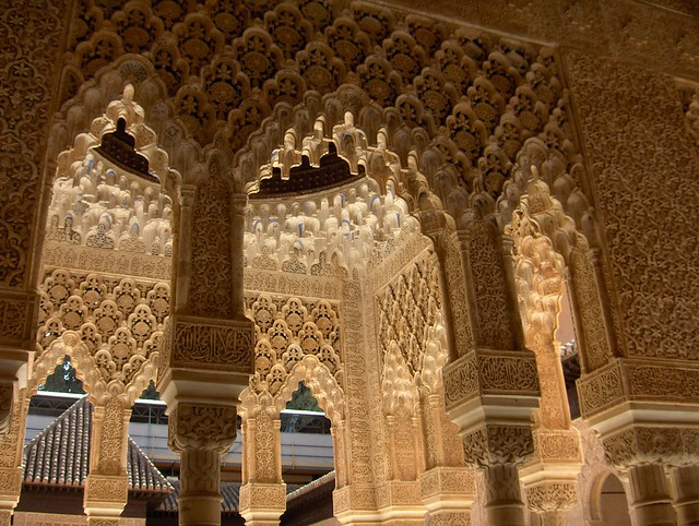 Alhambra of Granada - Buy Tickets & Guided Tours