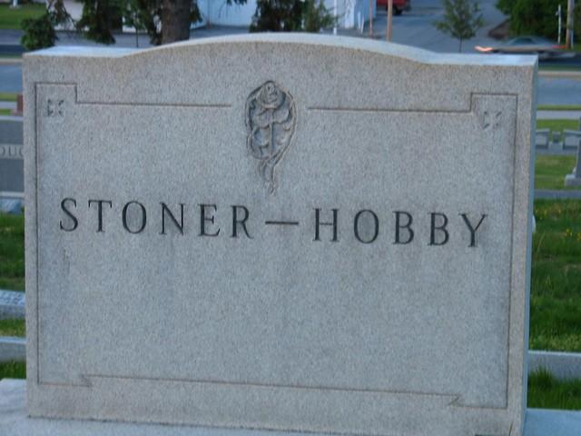 Stoner Hobby from Flickr via Wylio