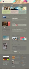 Veerle's blog 3.0 - Webdesign - XHTML CSS | Graphic Design