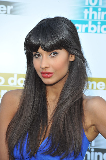 Jameela Jamil Calls For Body Confidence Education To Be On: Flickr - Photo Sharing