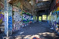 Philadelphia Graffiti Underground - 2