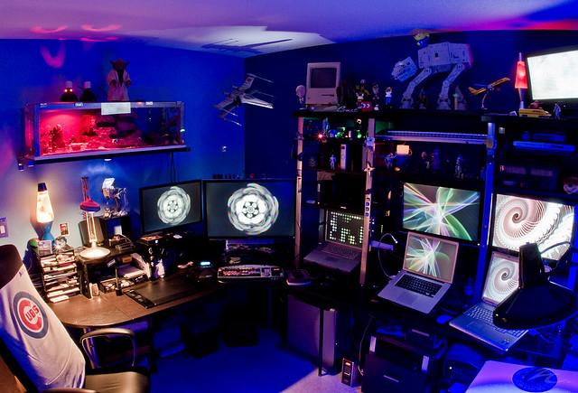 Dream Workstation