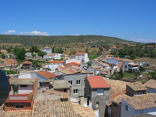 Parte del pueblo
