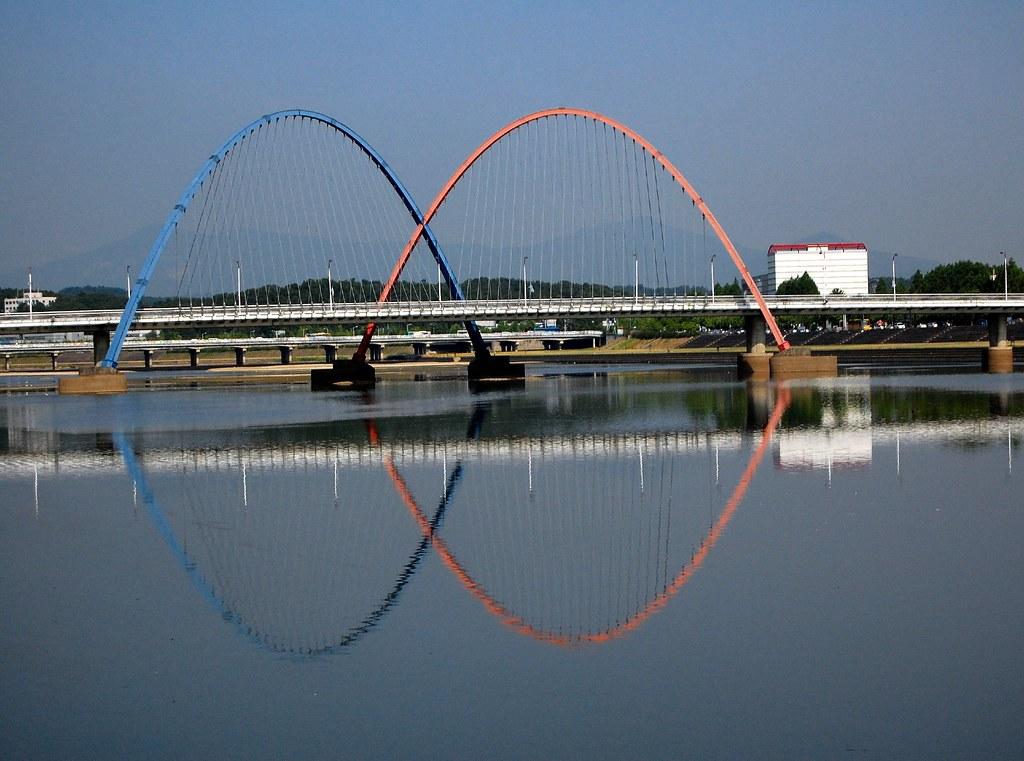 Expo Bridge, Daejeon