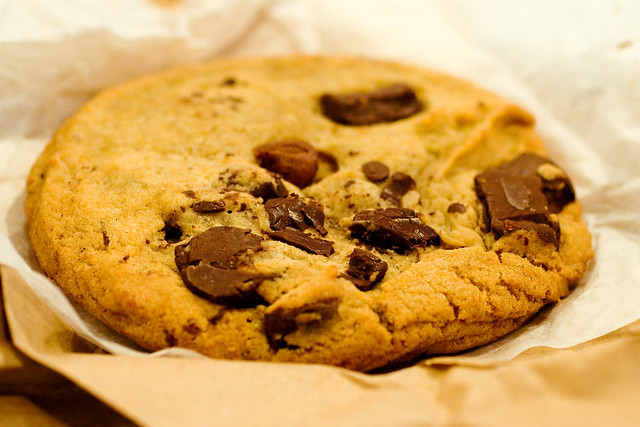 Chelsea Chocolate Chip Cookie Recipe