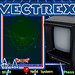 Hyperspin Theme - GCE Vectrex Background (DIYROMArcade) by www.diyromarcade.com