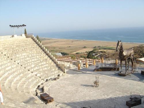 Kourion, Limassol
