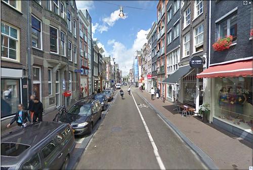 Street of Amsterdam22