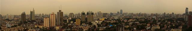 Shangahi Panorama