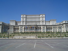 Palace of Parliament