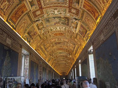 Flickr Discussing Vatican City In Worldwidewandering A Travel Atlas