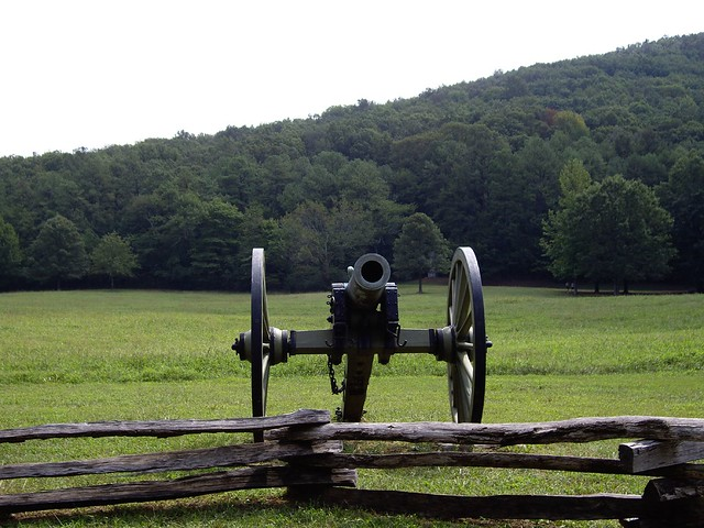 Kennesaw Mountain Battlefield