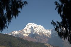 Pokhara RUmure Chandrocot Trecking