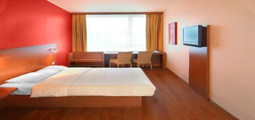 Standard Room Star Inn Hotel Salzburg Airport