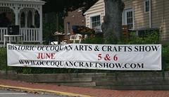 Occoquan Arts & Craft Show