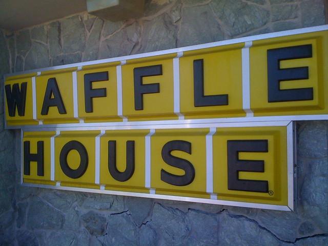 Waffle House Treasure Island Ca