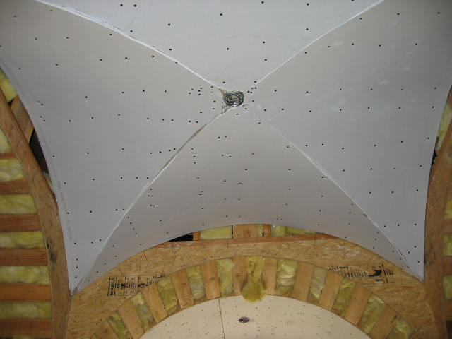 Groin vault ceiling : Flickr - Photo Sharing!